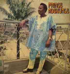Veteran Music Juju Legend, Prince Adekunle Dies At 74